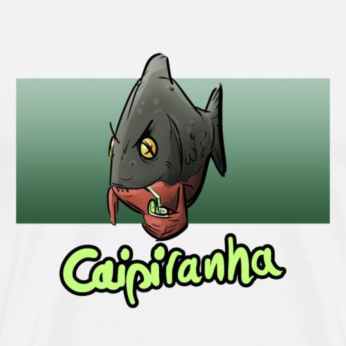 Caipiranha - Männer Premium T-Shirt