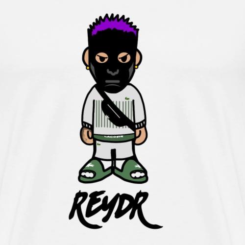 Mood de Rey Dr - Camiseta premium hombre