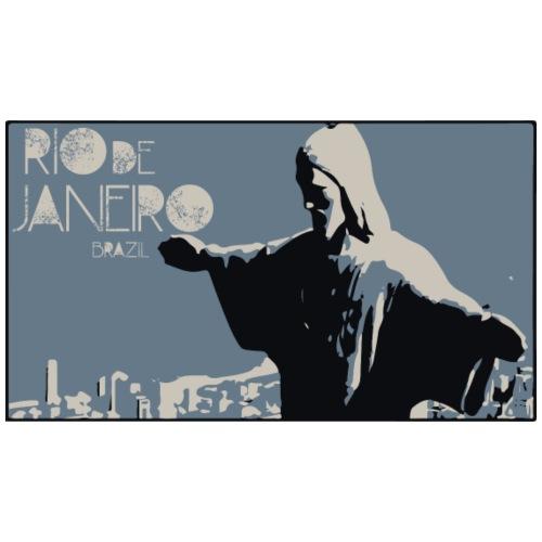 Rio - Camiseta premium hombre