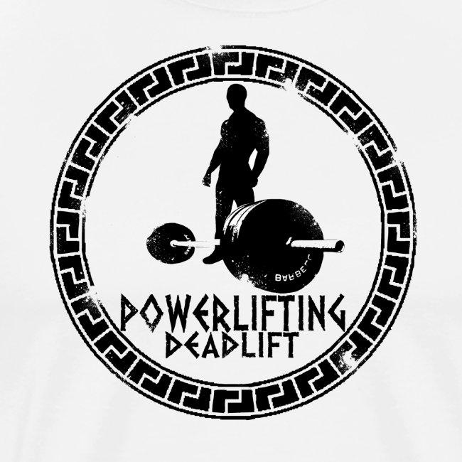 POWERLIFTING DEADLIFT