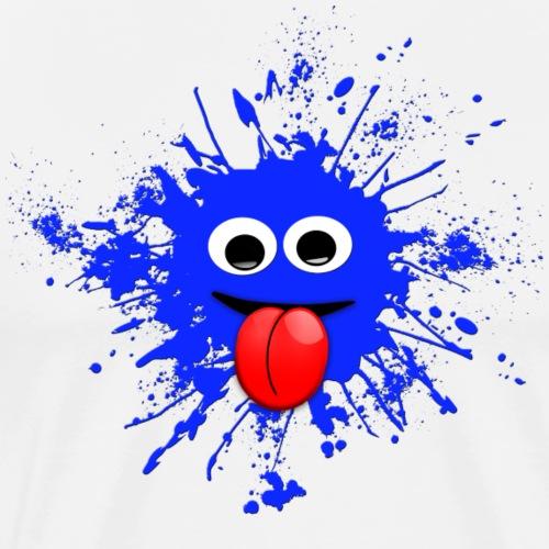 Splash - Männer Premium T-Shirt