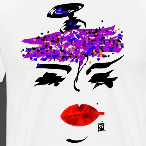 MòKIKA MFW ss19 6 - Maglietta Premium da uomo