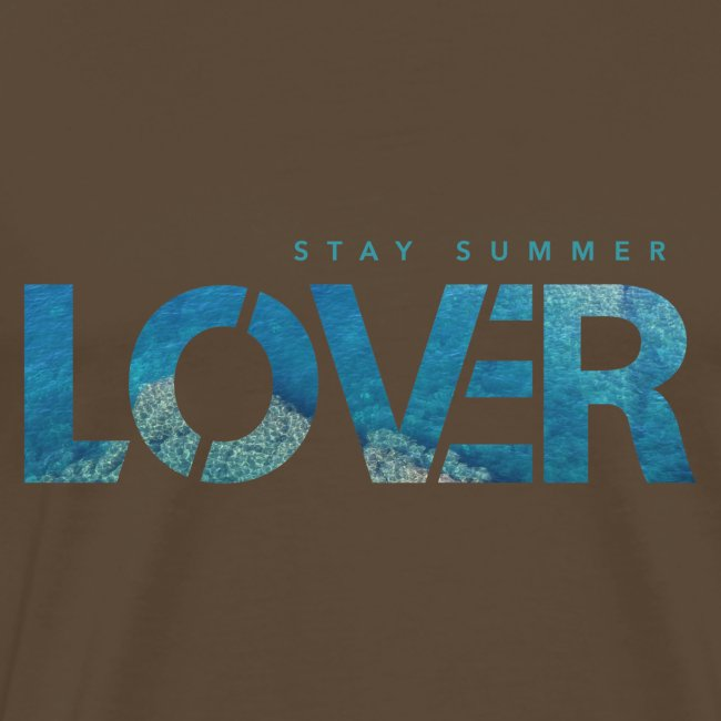 Stay Summer Lover