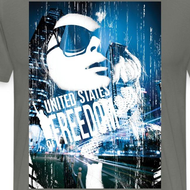 united states of freedom