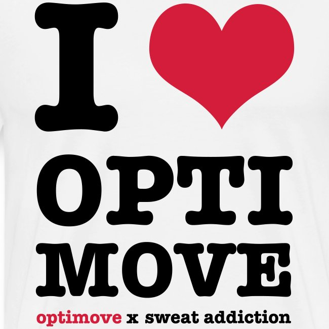 I Love Optimove