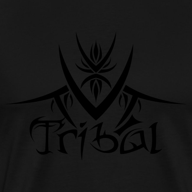 Motif Tribal 1
