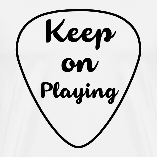 Keep On Playing
