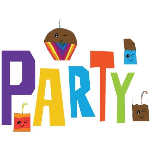 Olivia - Party
