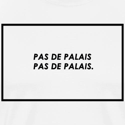 PAS DE PALAIS - T-shirt Premium Homme