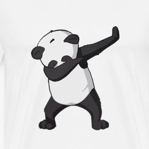 Panda DAB - T-shirt Premium Homme