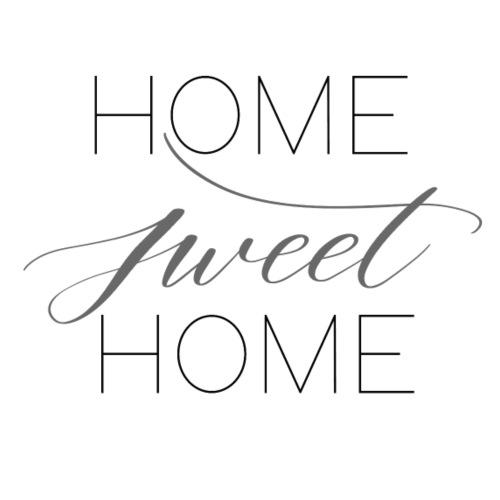 Home sweet home - Männer Premium T-Shirt