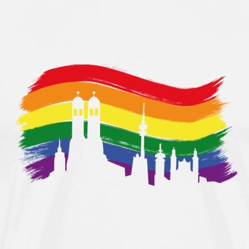 München - Männer Premium T-Shirt