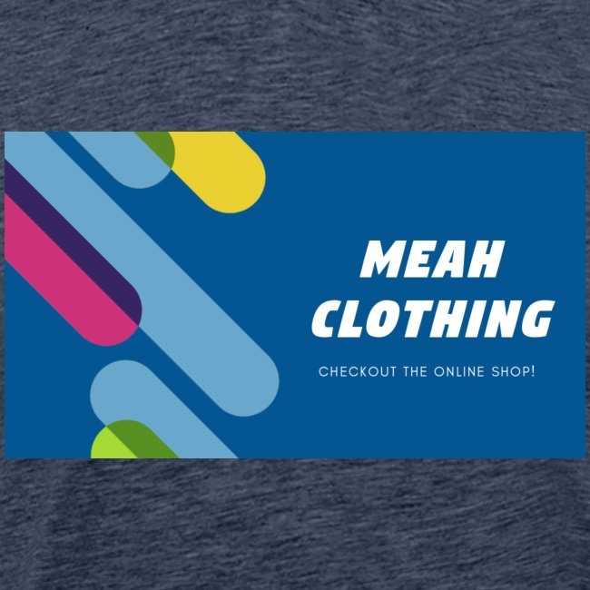 MEAH CLOTHING LOGO