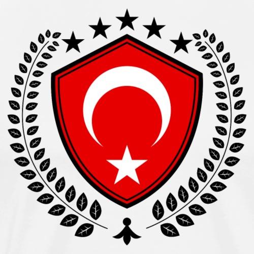 Türkei - Männer Premium T-Shirt