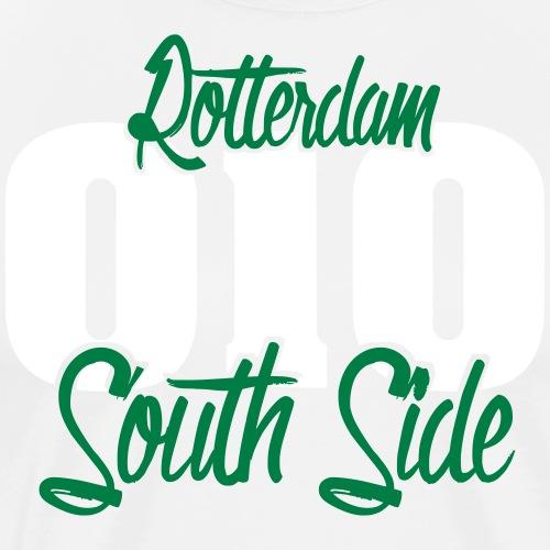 010_south_side_rotterdam_kleur - Mannen Premium T-shirt