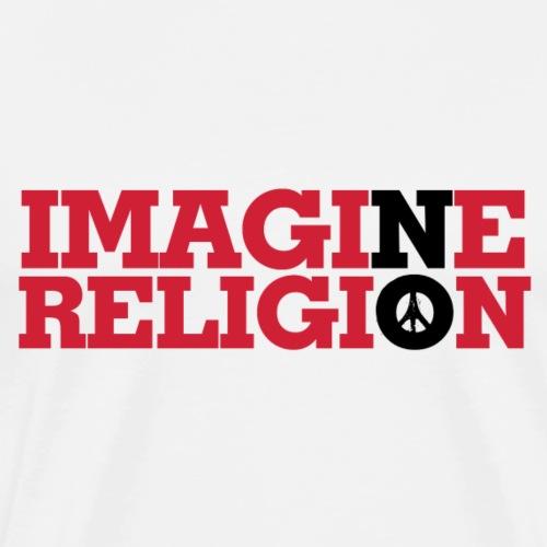 imagine png - Herre premium T-shirt