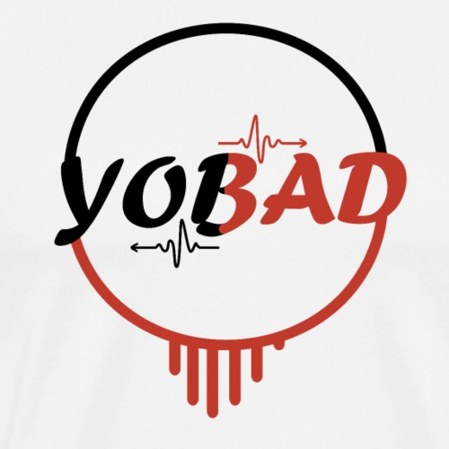 Bad Boy Shirt - Men's Premium T-Shirt