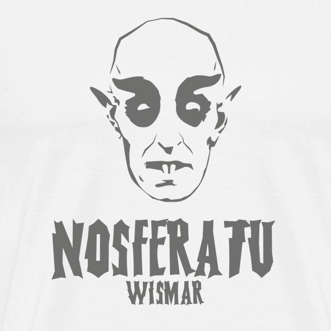 Nosferatu Horrorfilm Horror Gruselig