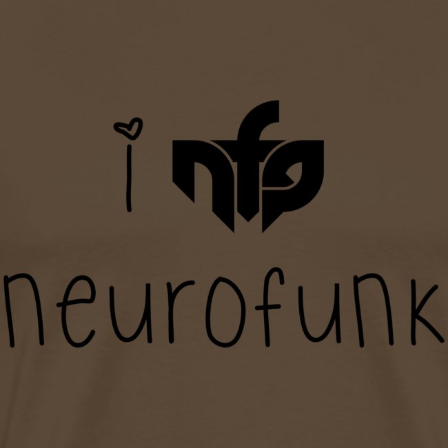I love neurofunk black