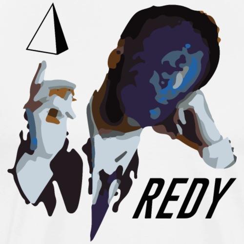Mr redy - T-shirt Premium Homme