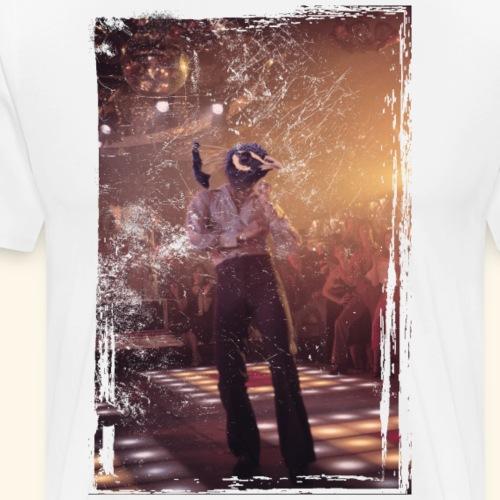 NIGHT FEVER - Men's Premium T-Shirt