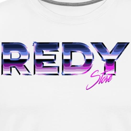 redy 80-s - T-shirt Premium Homme