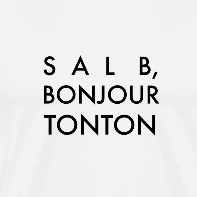 SALBBONJOURTONTON png
