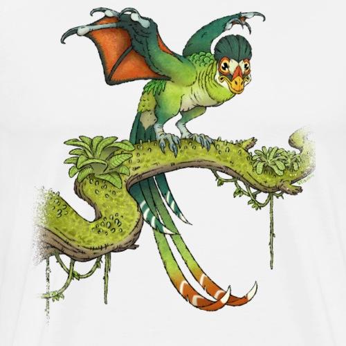 Yi - Men's Premium T-Shirt