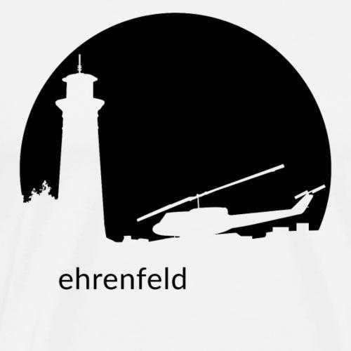 ehrenfeld - Männer Premium T-Shirt