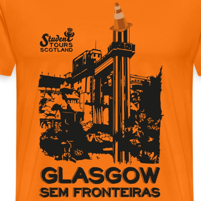 Glasgow Without Borders Brazil Bahia