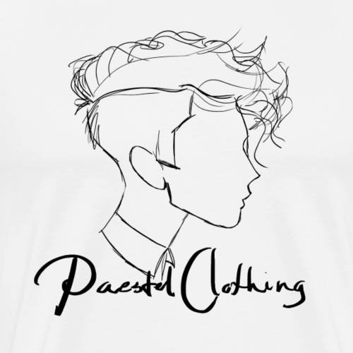 Paestel Clothing - Men's Premium T-Shirt