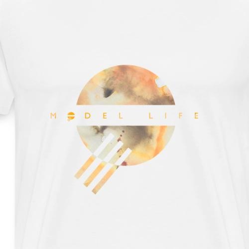 Like I do Logo - Men's Premium T-Shirt