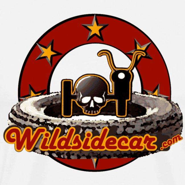 logo wildsidecar 60s gif