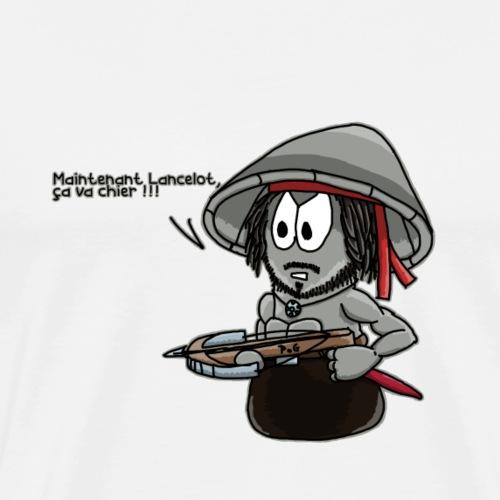 Champipi'Vengeance - T-shirt Premium Homme