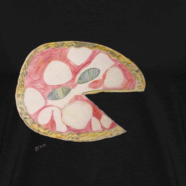 BY TAiTO Big Pizza