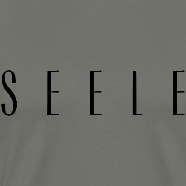 SEELE - Text Cap