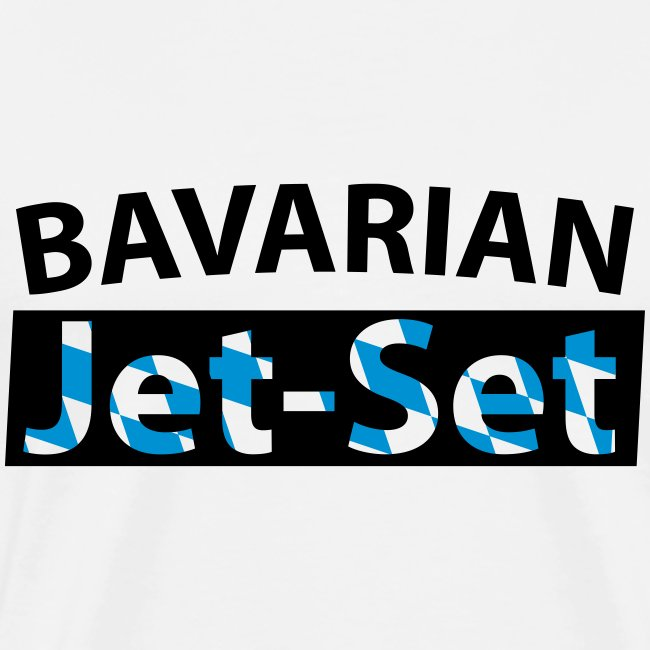 Bavarian Jet-Set
