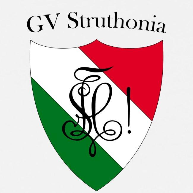Wappen Struthonia (vorne)