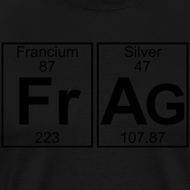 Fr-Ag (frag) - Full
