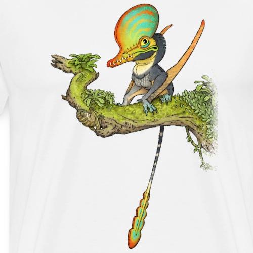 Darwinopterus - Men's Premium T-Shirt