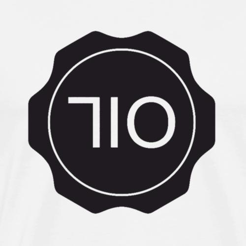 OIL - 710er Deckel - Männer Premium T-Shirt