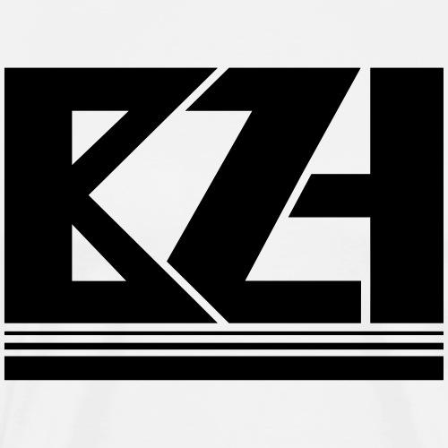 BZH - SEIZ BREUR - KORNOG - Breizh - Bretagne - T-shirt Premium Homme