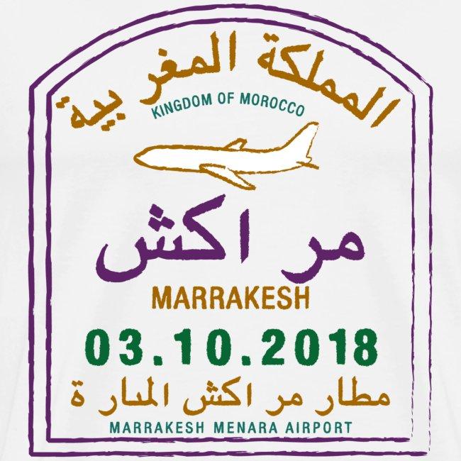 marrakeche