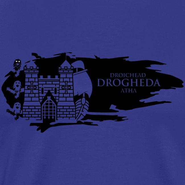 Drogheda Laurences Gate Black