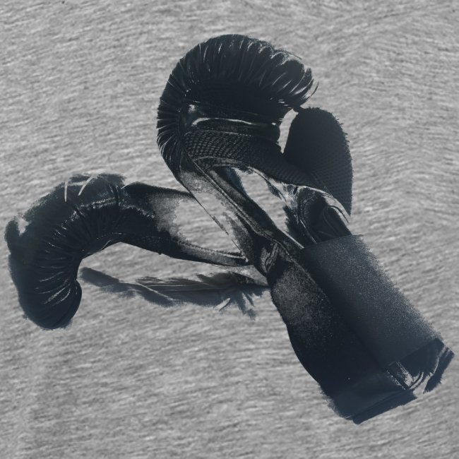 boxing gloves (Saw)