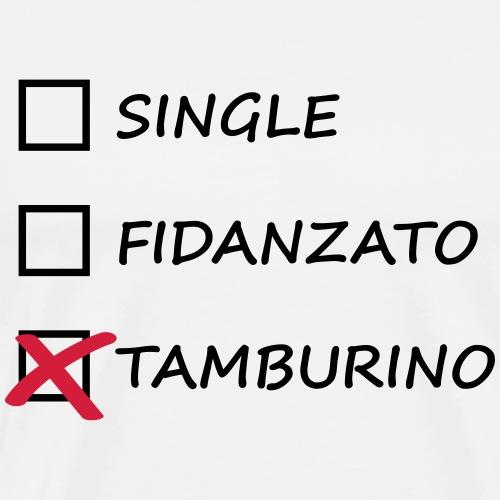 single fidanzato tamburino