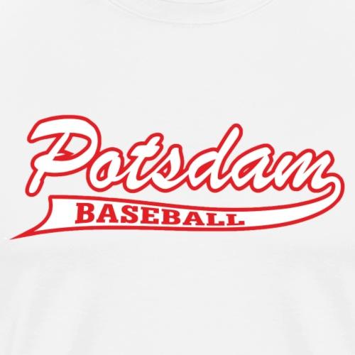 Porcupines Alt 2 png - Männer Premium T-Shirt