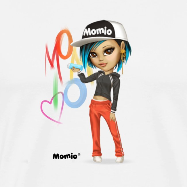 Maya - kirjoittanut Momio Designer Cat9999