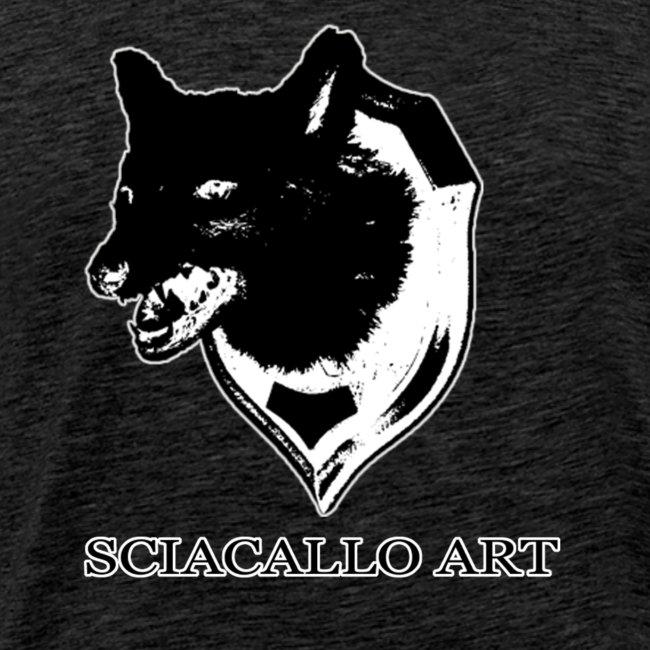 SCIACALLO CLASSIC LOGO