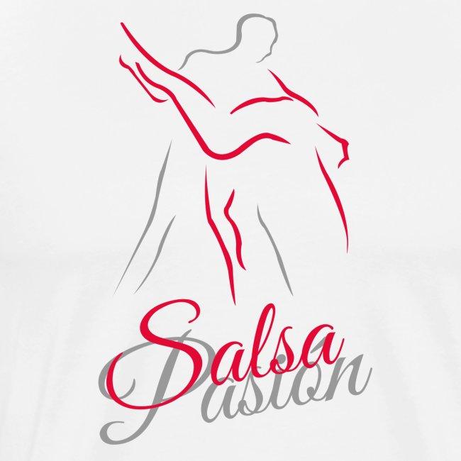 Salsa pasión